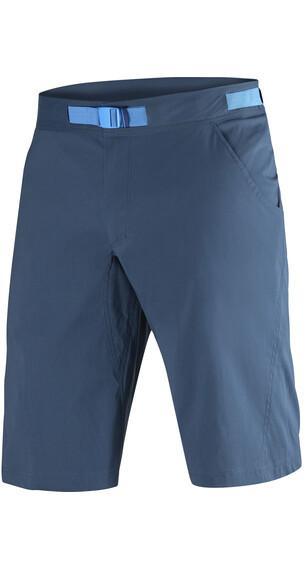 Haglöfs M's Amfibie II Shorts BLUE INK